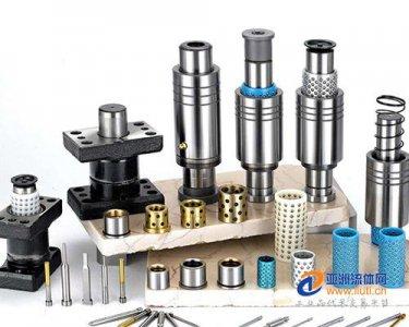 模具工作零件表面强化技术应用研究
